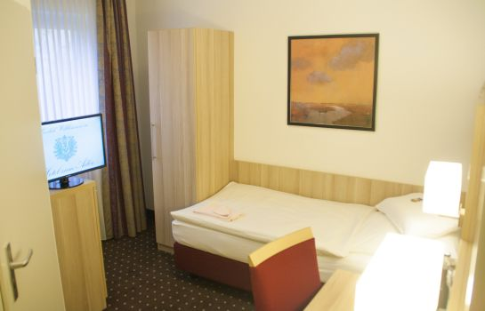 Single room (standard) Zum Adler