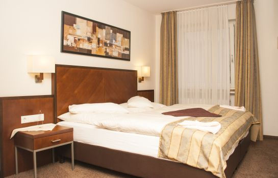 Double room (superior) Zum Adler