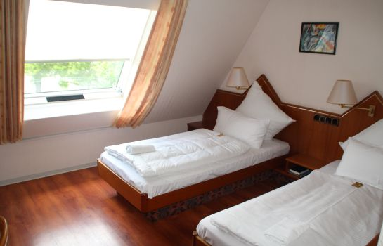 Double room (standard) Hangelar