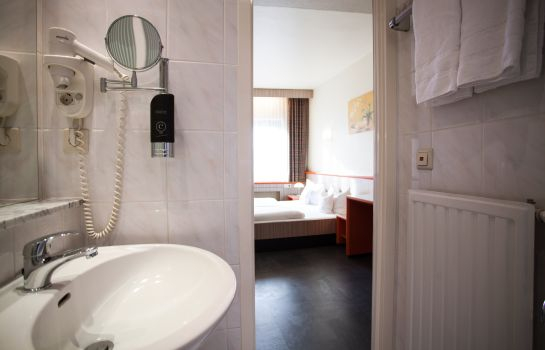 Bagno in camera Trip Inn Hotel Ariane