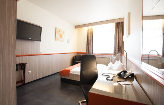 Double room (standard) Centro Hotel Ariane