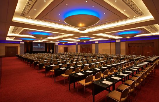 Ballsaal InterContinental Hotels FRANKFURT