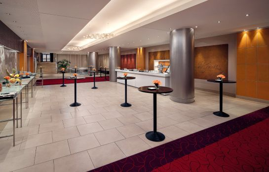 Restaurant InterContinental Hotels FRANKFURT
