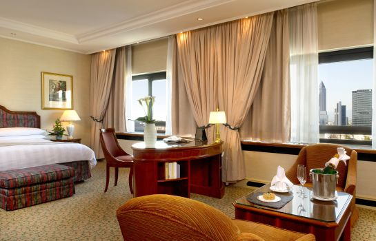 Suite InterContinental Hotels FRANKFURT