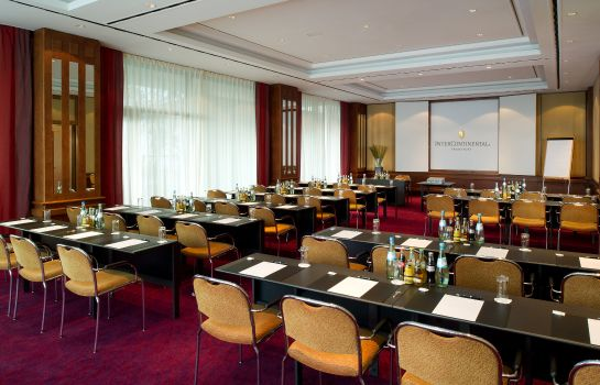Tagungsraum InterContinental Hotels FRANKFURT