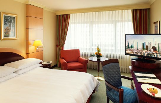 Zimmer InterContinental Hotels FRANKFURT
