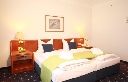 Double room (superior) Excelsior