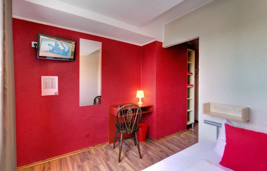 Double room (standard) SMARTY Cologne City Center