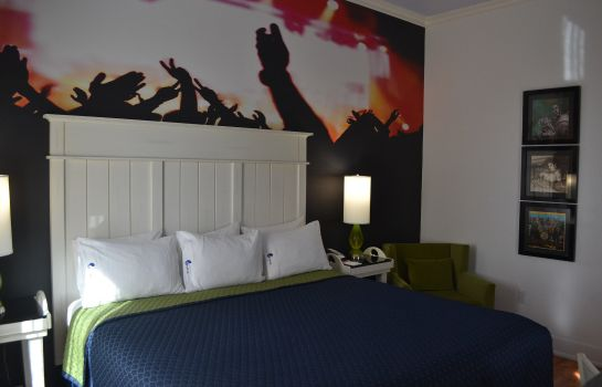 Room Hotel Indigo ATLANTA MIDTOWN