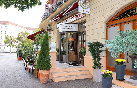 Bild ALBERGO City Hotel Berlin