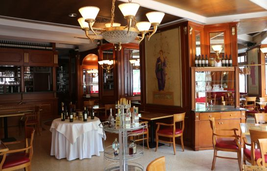 Restaurant ALBERGO City Hotel Berlin