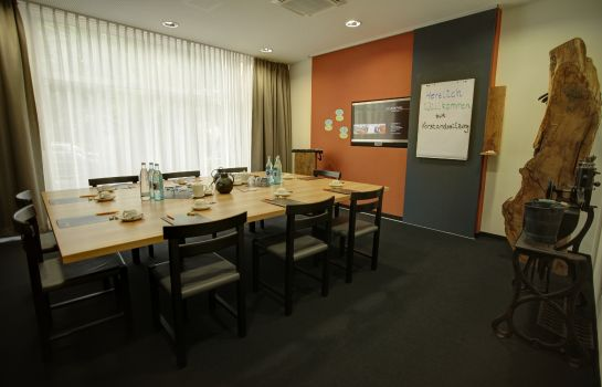 Conference room mainhaus