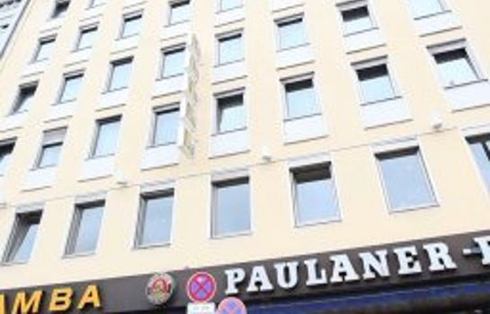 hotel amba münchen