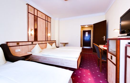 Hotel Alfa In Munchen Hotel De