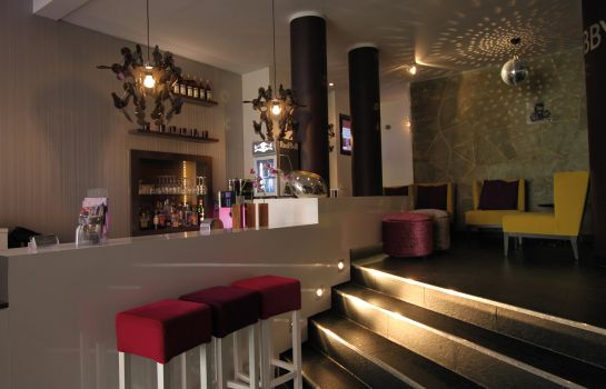 Hotel bar Leonardo Boutique
