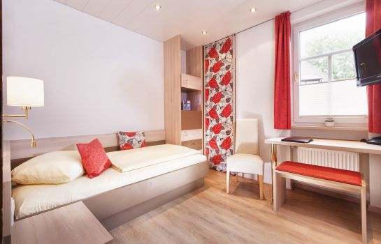 Chambre individuelle (standard) Goldenes Fass TOP-Hotel