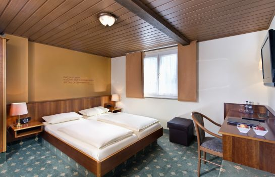 Chambre double (standard) Goldenes Fass TOP-Hotel