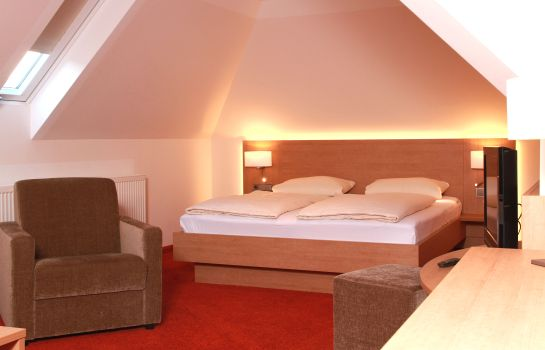 Double room (superior) Goldenes Fass TOP-Hotel