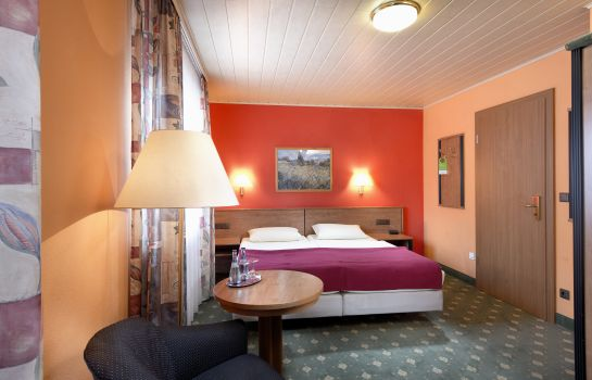 Chambre double (confort) Goldenes Fass TOP-Hotel