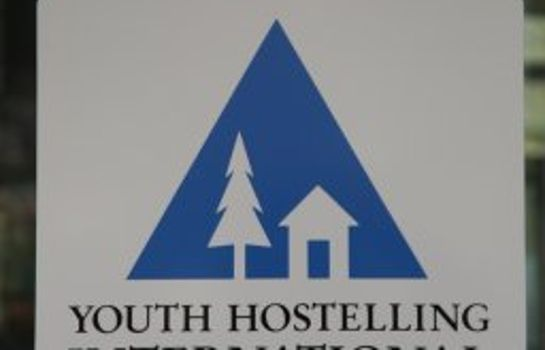 certificat / logo Jugendherberge Youth Hostel