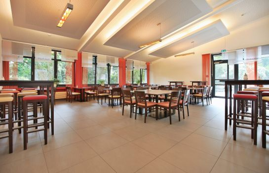 Restaurant City-Hostel Riehl Jugendherberge