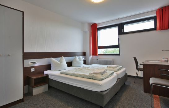Chambre City-Hostel Riehl Jugendherberge