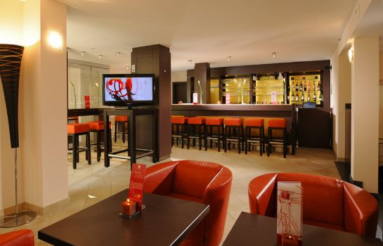 Hotel-Bar Leonardo City Center