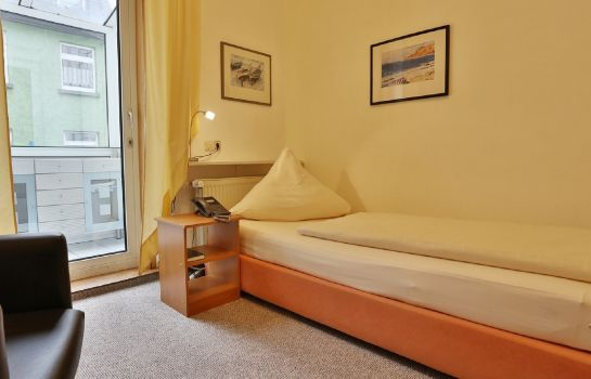 Chambre individuelle (standard) Krone