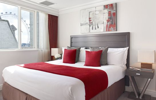 Suite THE ROYAL HORSEGUARDS