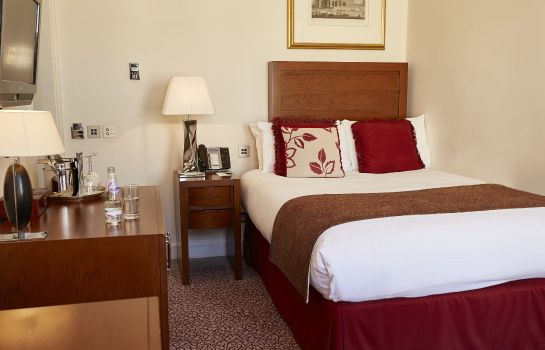Room THE ROYAL HORSEGUARDS