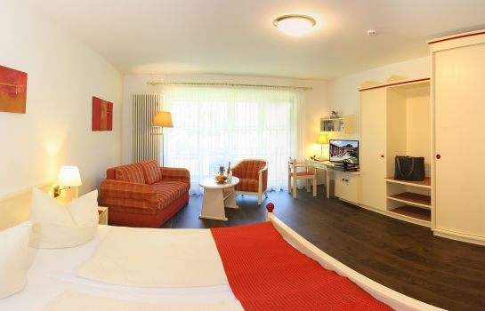 Junior Suite Sternsteinhof an der Therme
