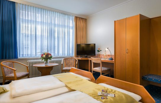 Chambre double (standard) Hotel Greif