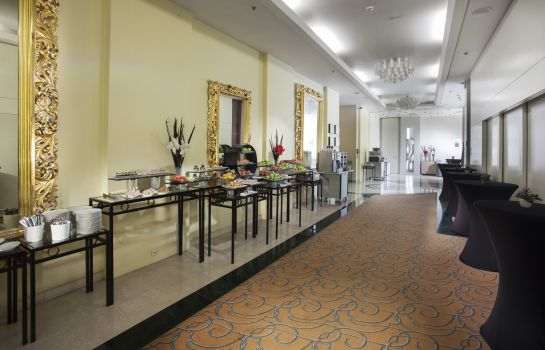Tagungs-Foyer InterContinental Hotels PRAGUE