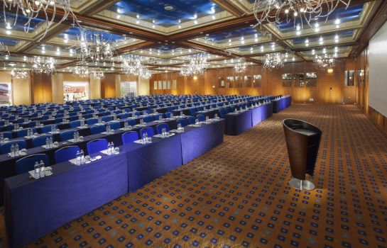 Kongress-Saal InterContinental Hotels PRAGUE