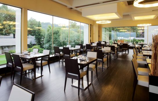 Restaurant InterContinental Hotels PRAGUE