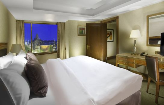 Suite InterContinental PRAGUE