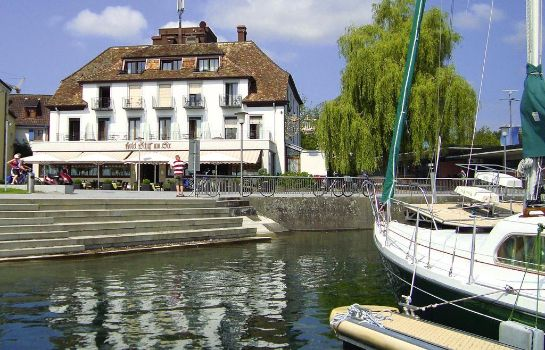 Sterne Hotel Region Bodensee