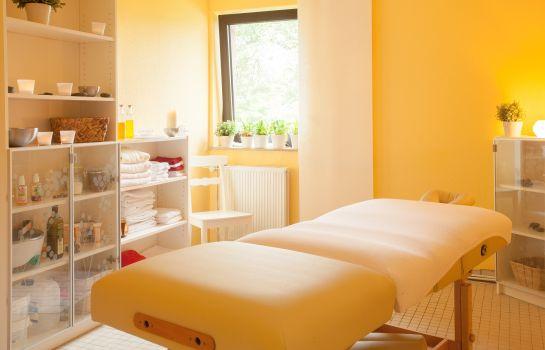 Massageraum farbe  Land-gut-Hotel Tannenhof - Haiger günstig bei HOTEL DE