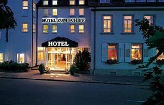 Hotel Schiff St Georgen