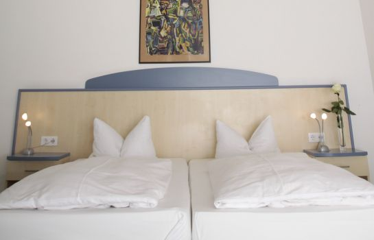 Double room (superior) Tiergarten