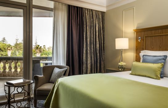 Suite Corinthia Palace Hotel & Spa