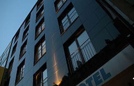 Hotel Schiller 5 in München – HOTEL DE