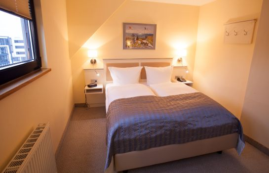 Double room (standard) Centro Hotel Goya