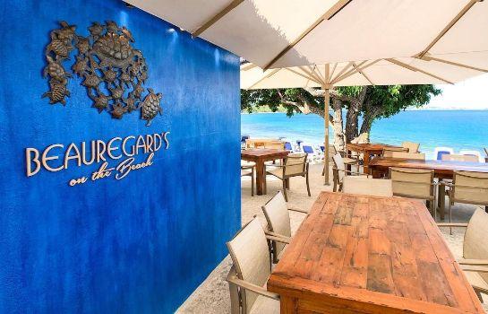 Restaurante The Buccaneer