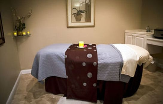 Massage room The Buccaneer