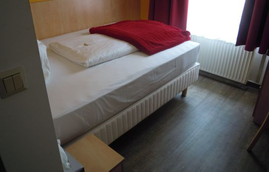 Chambre individuelle (standard) Central