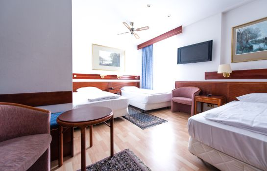 Triple room Ravel International