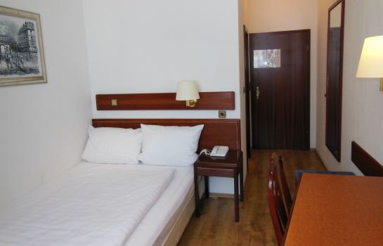 Single room (standard) Ravel International