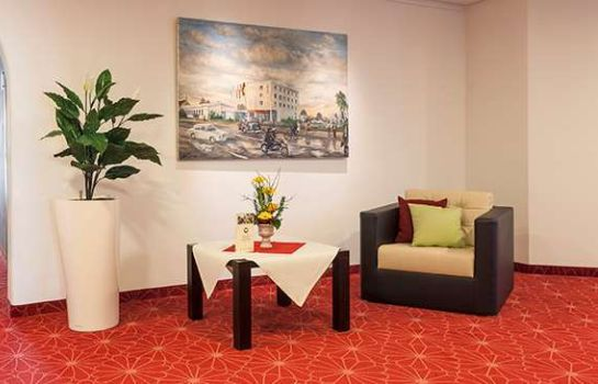 Information Best Hotel Zeller