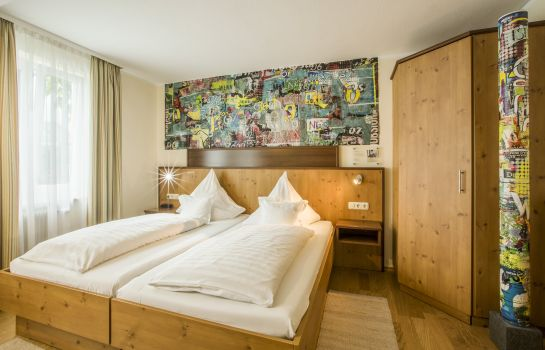 Double room (superior) Brunner
